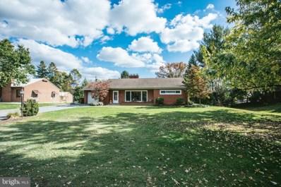 300 Overhill Drive, Chambersburg, PA 17202 - MLS#: 1003980605