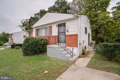3618 Saint Johns Place, Upper Marlboro, MD 20774 - MLS#: 1003980685