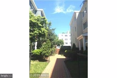 713 Brandywine Street SE UNIT 104, Washington, DC 20032 - MLS#: 1003980793