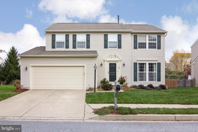 1303 Crossbow Road, Mount Airy, MD 21771 - MLS#: 1003980795