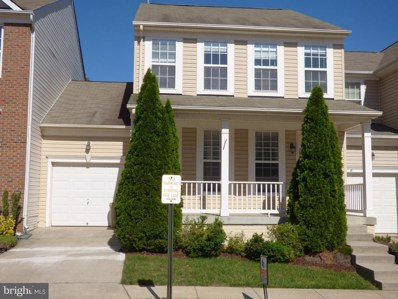20954 Duryea Terrace, Ashburn, VA 20147 - MLS#: 1003981053