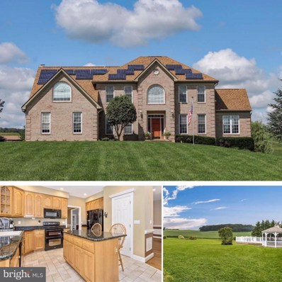 2936 Lonesome Dove Road, Mount Airy, MD 21771 - MLS#: 1003981341