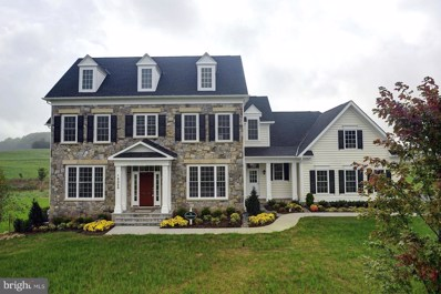 12415 All Daughters Lane, Highland, MD 20777 - MLS#: 1003981605