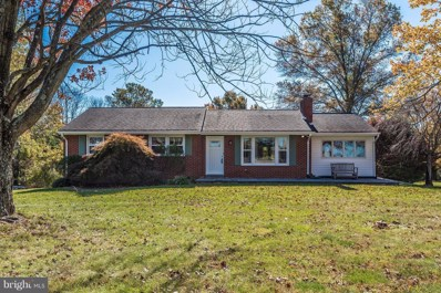 6206 Griffith Road, Laytonsville, MD 20882 - MLS#: 1003981607
