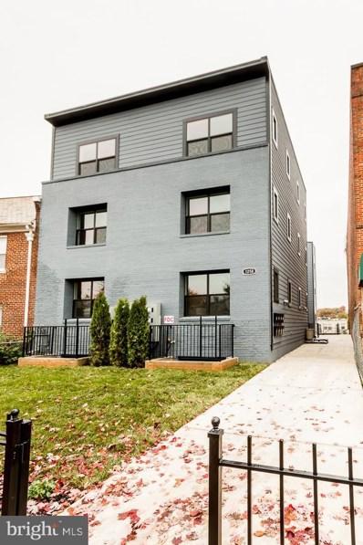 1258 Holbrook Terrace NE UNIT 2, Washington, DC 20002 - MLS#: 1003981659