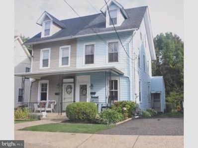 19 Sterling Street, Newtown, PA 18940 - MLS#: 1003981743