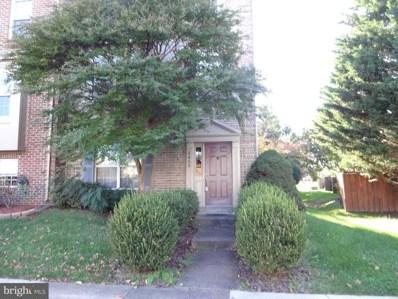 5450 Middlebourne Lane, Centreville, VA 20120 - MLS#: 1003981943
