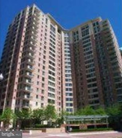 851 N Glebe Road UNIT 1905, Arlington, VA 22203 - MLS#: 1003983319