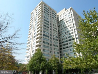 4515 Willard Avenue UNIT 1505S, Chevy Chase, MD 20815 - MLS#: 1003983815