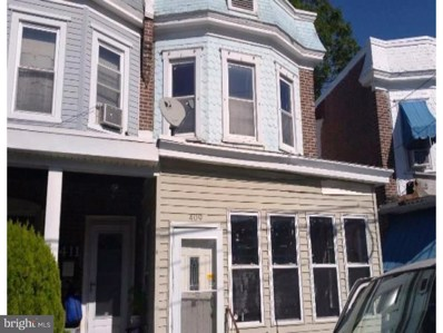 409 W 26TH Street, Wilmington, DE 19802 - MLS#: 1003983981