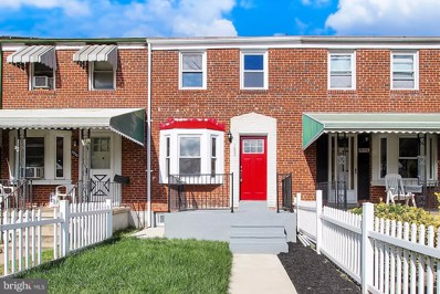 1948 Dineen Drive, Baltimore, MD 21222 - MLS#: 1003984815