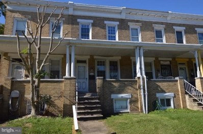 3930 6TH Street, Baltimore, MD 21225 - MLS#: 1003984823