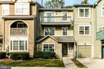4847 Brookstone Terrace UNIT 22, Bowie, MD 20720 - MLS#: 1003984871