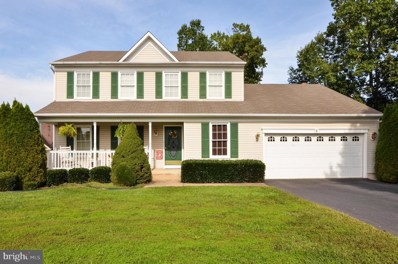 8 Copper Court, Fredericksburg, VA 22406 - MLS#: 1003984905