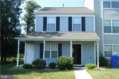 5718 Springfish Place, Waldorf, MD 20603 - MLS#: 1003984943