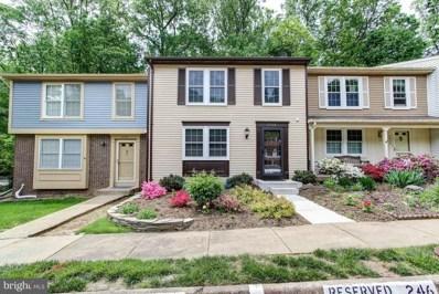 2308 Middle Creek Lane, Reston, VA 20191 - MLS#: 1003984951