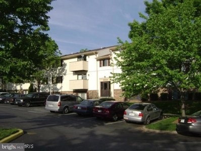 19509 Gunners Branch Road UNIT L, Germantown, MD 20876 - MLS#: 1003984965