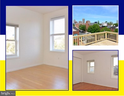 900 Light Street UNIT B, Baltimore, MD 21230 - MLS#: 1003985063