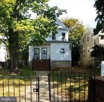 3714 Springdale Avenue, Baltimore, MD 21216 - MLS#: 1003985075