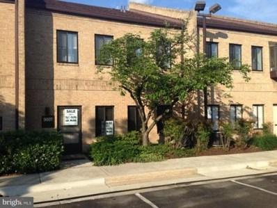 9007 Shady Grove Court UNIT 30B, Gaithersburg, MD 20877 - MLS#: 1003985159