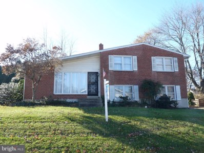 1118 Charmuth Road, Lutherville Timonium, MD 21093 - MLS#: 1003985161