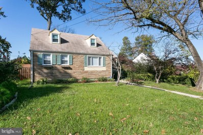 6605 Powhatan Street, Riverdale, MD 20737 - MLS#: 1004007399