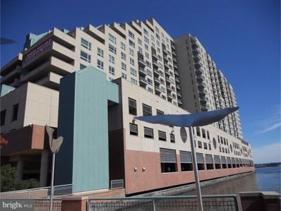 717 S Columbus Boulevard UNIT 1414, Philadelphia, PA 19147 - MLS#: 1004008341
