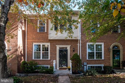5 Hunting Horn Court, Reisterstown, MD 21136 - MLS#: 1004008405