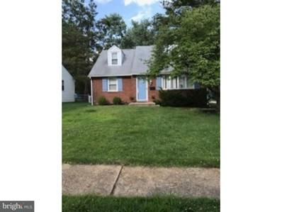 238 Edwards Avenue, Barrington, NJ 08007 - MLS#: 1004008625