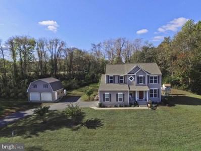 15 Fleetwood Farm Lane, Fredericksburg, VA 22405 - MLS#: 1004008741