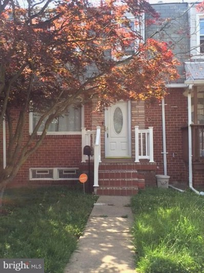 5620 Whitby Road, Baltimore, MD 21206 - MLS#: 1004008757