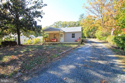 3608 Clayton Road, Joppa, MD 21085 - MLS#: 1004009099