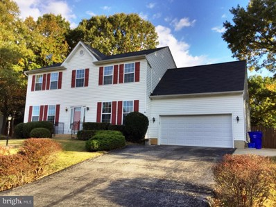 2768 Sun Valley Drive, Waldorf, MD 20603 - MLS#: 1004009209