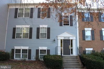 20248 Shipley Terrace UNIT 6-B-101, Germantown, MD 20874 - MLS#: 1004009313