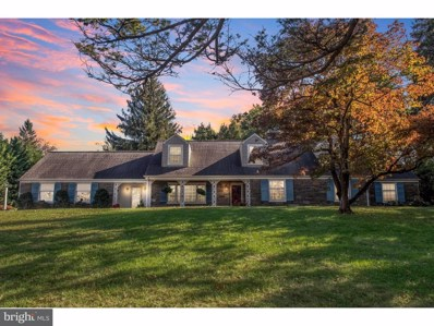 725 Knox Road, Villanova, PA 19085 - MLS#: 1004009373