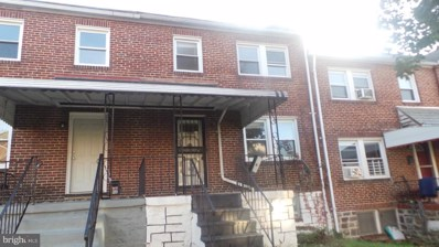 25 Abington Avenue S, Baltimore, MD 21229 - MLS#: 1004009383