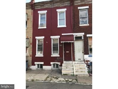 1805 N Judson Street, Philadelphia, PA 19121 - MLS#: 1004009491