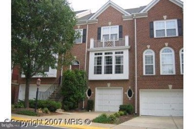1993 Logan Manor Drive, Reston, VA 20190 - MLS#: 1004009575