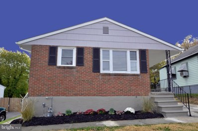 5107 Sipple Avenue, Baltimore, MD 21206 - MLS#: 1004009731