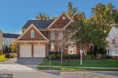 4782 Grand Masters Way, Woodbridge, VA 22192 - MLS#: 1004009767