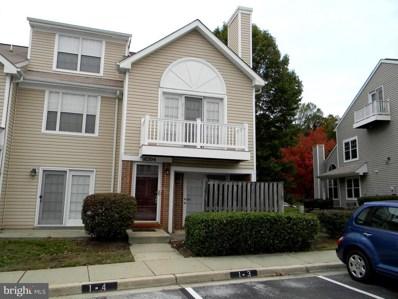 16204 Ellipse Terrace UNIT 1-3, Bowie, MD 20716 - MLS#: 1004010165