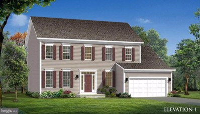 1221 Thistledown Drive, Chambersburg, PA 17202 - MLS#: 1004010261