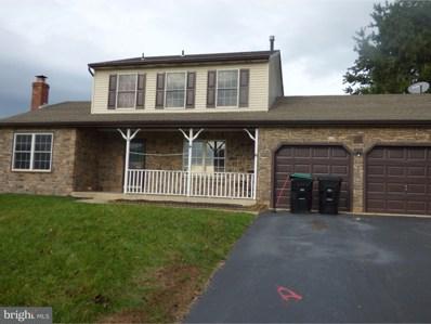 59 Scenic View Drive, Winslow Twp, NJ 08081 - MLS#: 1004010349