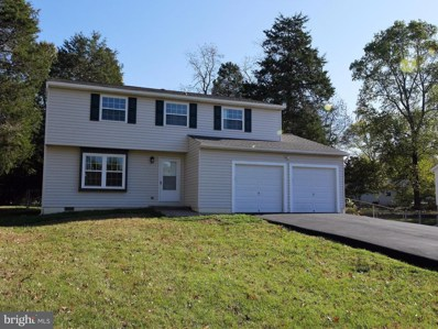 7 Raines Court, Stafford, VA 22556 - MLS#: 1004010979