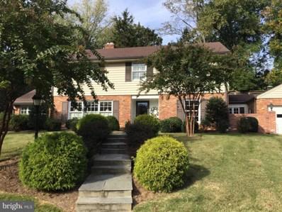 825 Eden Court, Alexandria, VA 22308 - MLS#: 1004011289