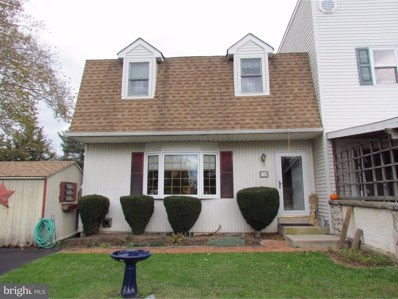 115 Whitney Place, Lansdale, PA 19446 - MLS#: 1004011369