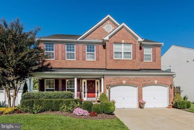 604 Crawfords Ridge Road, Odenton, MD 21113 - MLS#: 1004011483