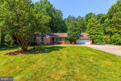 1666 Winchester Road, Annapolis, MD 21409 - MLS#: 1004011537