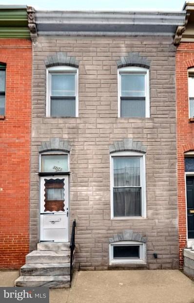 104 Belnord N Avenue, Baltimore, MD 21224 - MLS#: 1004011815