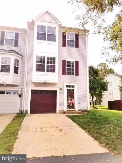 4613 Captain Covington Place, Upper Marlboro, MD 20772 - MLS#: 1004012579